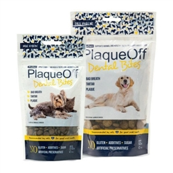 ProDen PlaqueOff Dental Bites Dog & Cat Treats