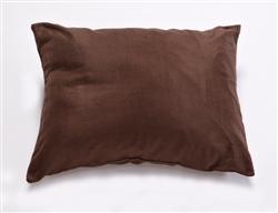 MAHOGANY BROWN BED