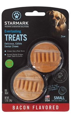 STARMARK EVERLASTING TREAT BACON USA