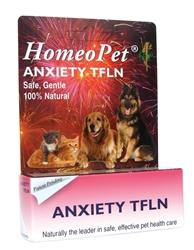 HOMEOPET ANXIETY TFLN BOTTLE 15ML