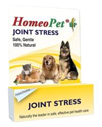HOMEOPET JOINT STRESS BOTTLE 15ML