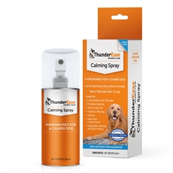 ThunderEase Dog Calming Spray