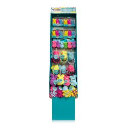 Peeps® Dog Toy Pre-loaded Powerwing Display Shipper– 63 Piece