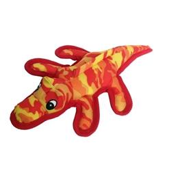 "Land Warrior Crocodile 14"" Plush Toy"