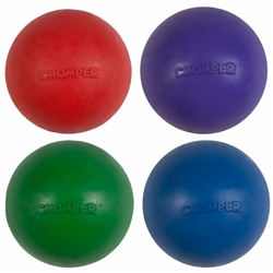 Chomper Regular Chomper Rubber Ball