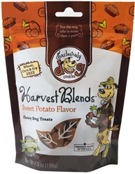 Exclusively Pet Harvest Blends Sweet Potato Dog Treats 7oz.