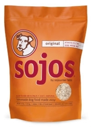 Sojos  Original Freeze Dried Mix 2.5 Lbs