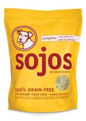 Sojos Good Complete Food 8 lbs
