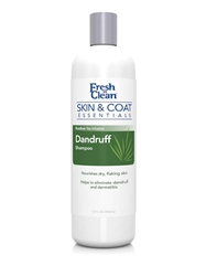 Lambert Kay Fresh 'n Clean Skin Essentials Dandruff Shampoo 12oz.