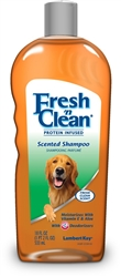 Lambert Kay Fresh 'n Clean Protein Infused Fresh Clean Scent Shampoo 18oz.