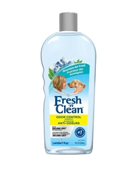 Lambert Kay Fresh 'n Clean Odor Control Shampoo, Mountain Air Fresh