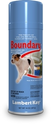 Lambert Kay Boundary Dog/Cat Repel Aerosol Spray 14oz.