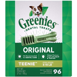 Greenies Treat Tub Pak 27oz