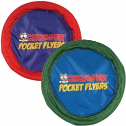 Chomper Pocket Flyer