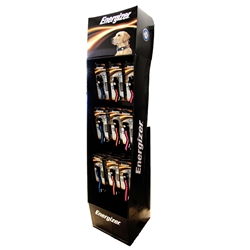 Energizer Ignite LED Dog Collar POP Display