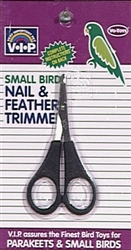 CLAW CLIPPER FOR BIRDS