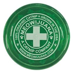 Catnip Bud Grinder - Case Pack - 12/case