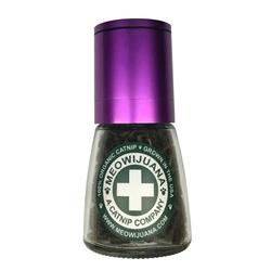 Meowijuana® - Kitty Keef - Purple Grinder - Case Pack - 6/case