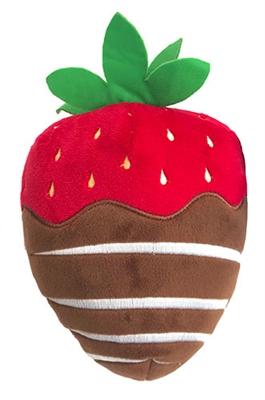 Lulubelles - Plush Chocolate Strawberry