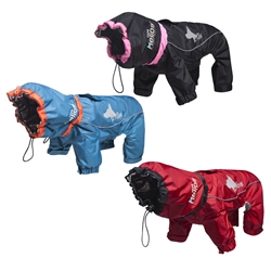Weather-King Ultimate Windproof Full Bodied Pet Jacket
