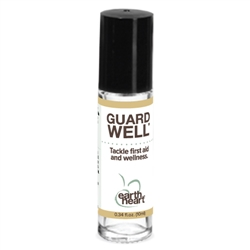 Guard Well in Coconut Oil 10ml Roll-on by Earth Heart Inc.