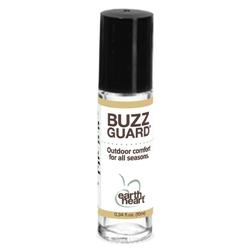 Buzz Guard in Coconut Oil 10ml Roll-on by Earth Heart Inc.