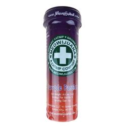 Meowijuana® - Purrple Passion - Silvervine and Catnip Blend - Case Pack - 12/case