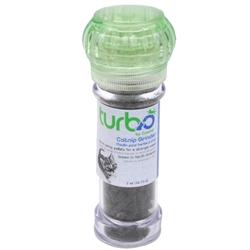 Turbo® Catnip Grinder - 2 oz