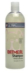 Ultra Oatmeal Shampoo 16 Fl oz.