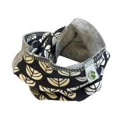 Infinity Scarf - Sprouts print