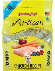 Grandma Lucy's Artisan Chicken Grain Free Dog Food