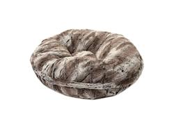 Mountain Fox Round Bed