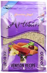 Grandma Lucy's Artisan Venison Grain Free Dog Food