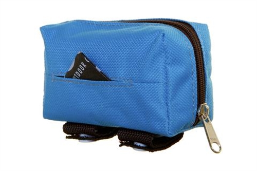 Tidy Pouch Light Blue