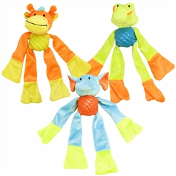 Chomper TPR Ball Body Toys