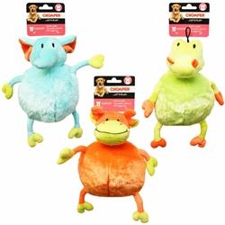 Chomper Fat Body Toys - Large