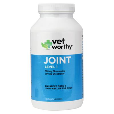 Joint Support Level 1 Chewable
