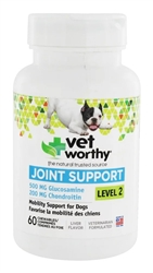 Joint Support Level 2 Chewable