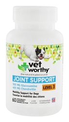 Joint Support Level 3 Chewable