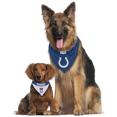 Indianapolis Colts Reversible Bandana