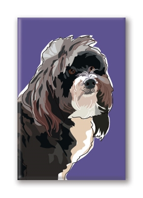 Havanese - Fridge Magnet