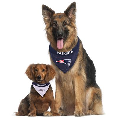 New England Patriots Reversible Bandana