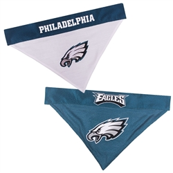 Philadelphia Eagles Reversible Bandana