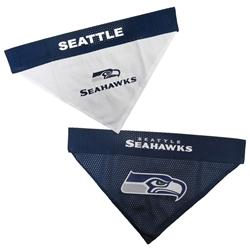 Seattle Seahawks Reversible Bandana