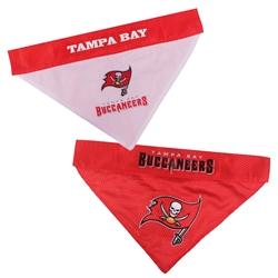 Tampa Bay Buccaneers Reversible Bandana
