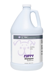 Ultra Puppy Shampoo Soft & Fresh Gallon