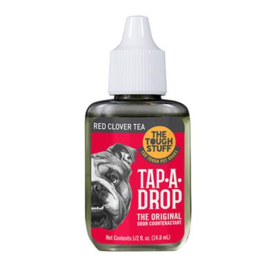 TAP A DROP 1/2 oz.  Red Clover Tea scent