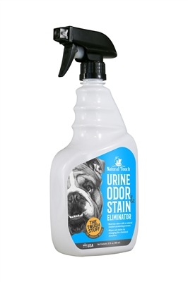 Natural Touch Pet Urine Odor & Stain Eliminator  32 oz