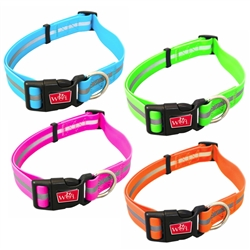 Reflective / Waterproof Collars