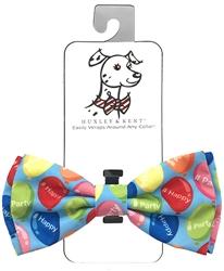 Huxley & Kent -#Happy Bow Tie